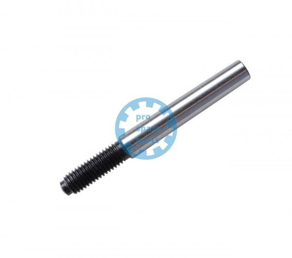 Taper Pin ISO8737 / 8 x 75 100CR6