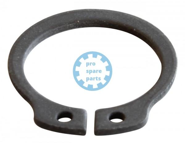 Guardring DIN471 / 15 x 1 spring steel